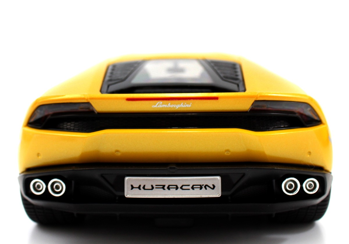 1 14 scale lamborghini hurac n lp 610 4 radio remote control model car r c rtr. Black Bedroom Furniture Sets. Home Design Ideas