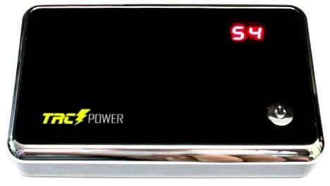 """5.3""""  11000Mah Battery"""