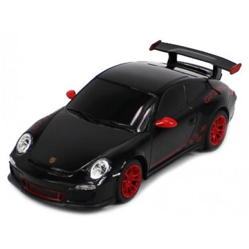 1:24 RC Porsche GT3 RS (Black)