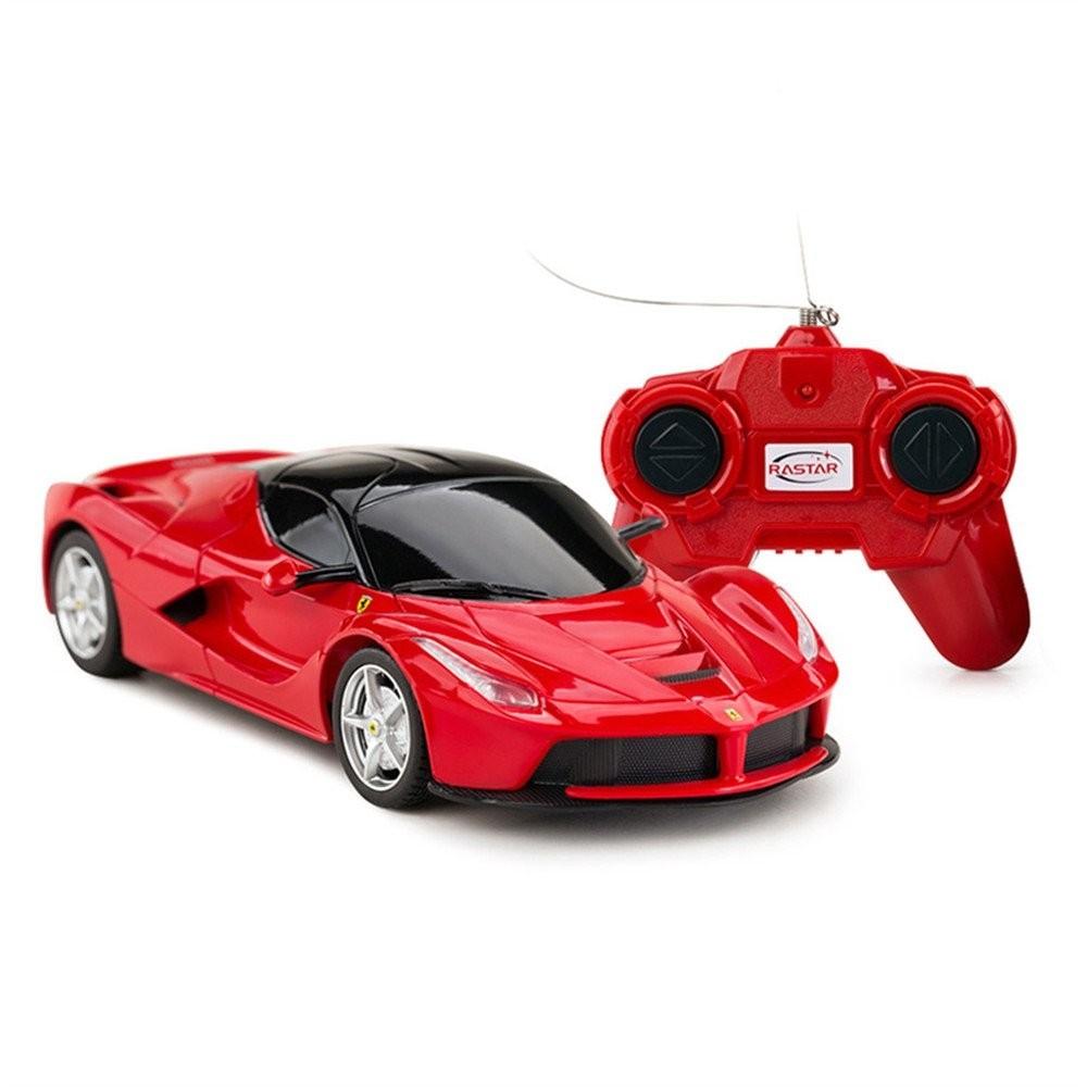 1:24 RC LaFerrari Sport Racing Car (Red)