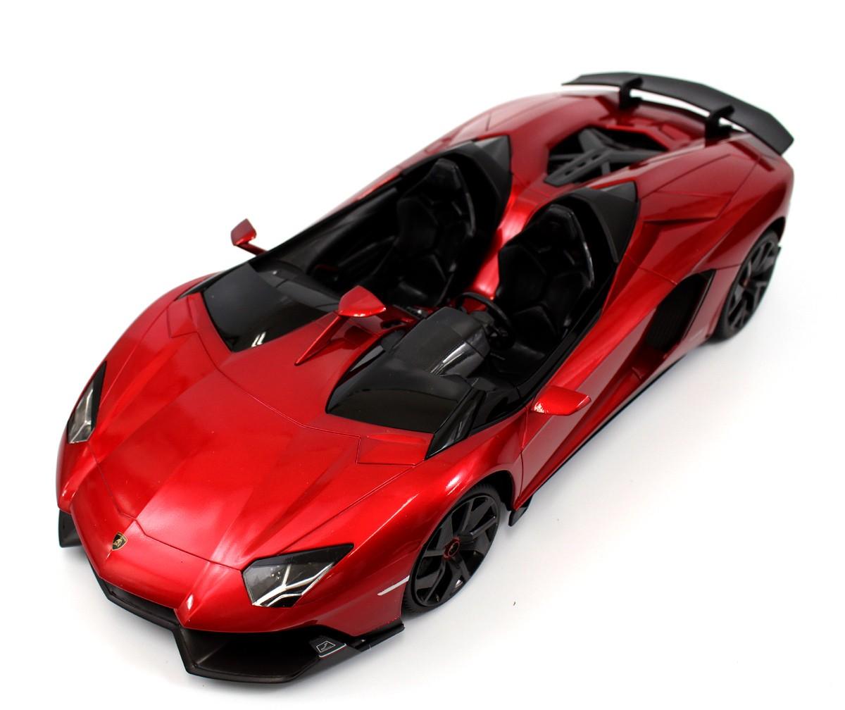 1:12 RC Lamborghini Aventador J Sport Racing Car