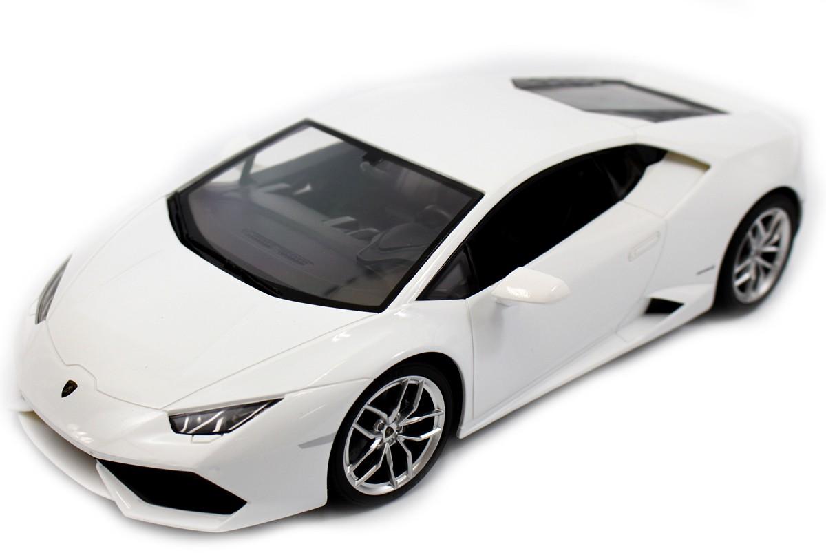1:14 RC Lamborghini Huracan LP 610-4 (White)