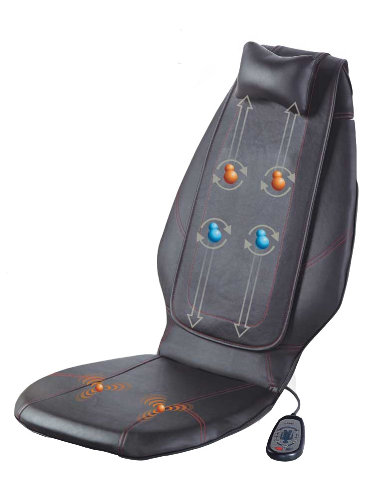 Car Massage Pad
