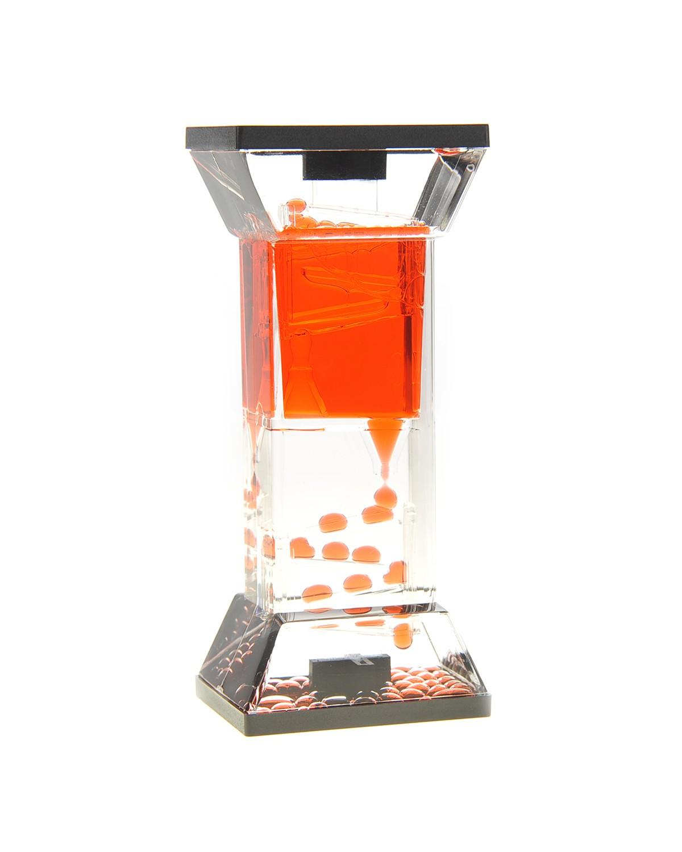 Liquid Motion Bubbler No Wheels (Red)