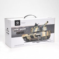 "16"" RC Airsoft Battle Tank"
