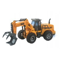 1:30 RC Loader Construction Truck With 5Ch