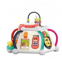 Musical Activity Center Toy For Kids