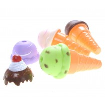 Ice Cream Parlor PlaySet Toy