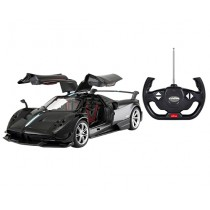 1:14 RC Pagani Huayra Super Sports Car (Black)