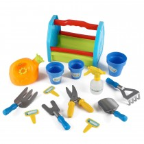 Garden Tools Toy Set