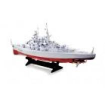 "28"" Radio Control Military Battleship"
