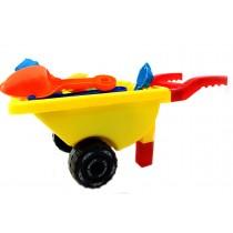 10 Piece Beach Toys Set