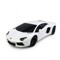 1:24 RC Aventador LP700 (White)