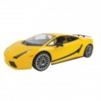 "11""  1:14 Lamboighini Superleggera (Yellow)"
