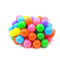 "2.5"" Crush-Proof Pit Balls (Pack of 100)"