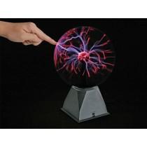 "8"" Plasma Globe"