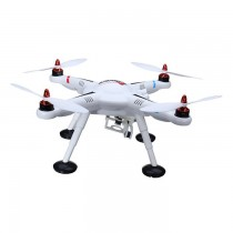 WL Toys V303 Seeker 2.4G 6-axis RC Quadcopter GPS RTF w/ Gimble