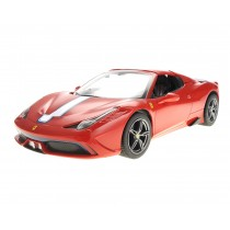 1:14 RC Ferrari 458 Speciale A (Red)