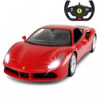 Radio Remote Control Ferrari 488 GTB 1:14 Scale