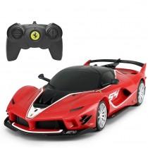 Radio Remote Control Ferrari Fxx-K 1:24 Scale