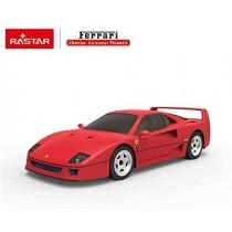 Radio Remote Control Ferrari F40 1:24 Scale