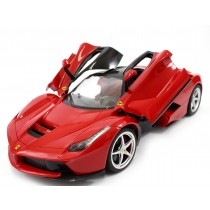 1/14 Scale Ferrari La Ferrari LaFerrari Radio Remote Control Model Car R/C RTR Open Doors