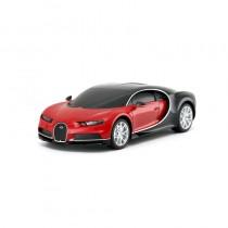 1/24 Scale Bugatti Chiron RC Model Car (Red)