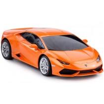 Remote Control Car | 1:24 RC Lamborghini HURACÁN LP610-4 Toy Car Model Vehicle, Orange