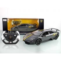 1:14 RC Murcielago LP670-4 Superveloce Limited Edition (Grey)