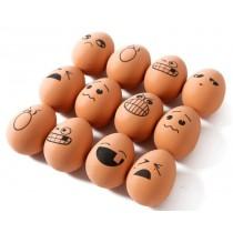 Emoji Easter Eggs for Kids
