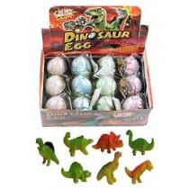 Magic Hatching Growing Dinosaur Egg 12pcs