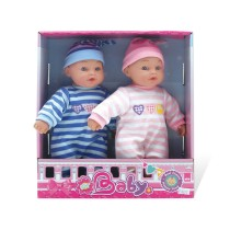 Baby Doll Twins Boy & Girl