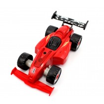 Formula Racing Car Take-A-Part Toy