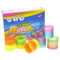 Magic Rainbow Springs Assorted 2.5""