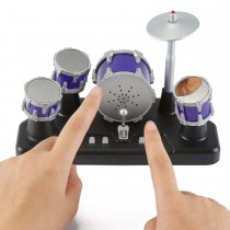 Electronic Mini FingerDrum Set