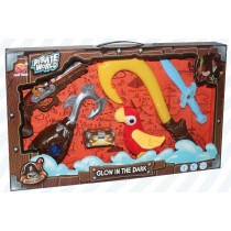 Pretend Pirate Glow in the Dark Playset