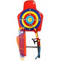 Kings Sport Archery Set With Target And Stand