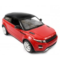 Licensed Range Rover Evoque Electric RC Car 1:14 RTR (Red)