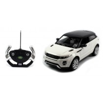 1:14 Range Rover Evoque RC Car (White)