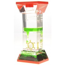 Liquid Motion Bubbler Green