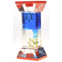 Liquid Motion Bulbber (Blue)