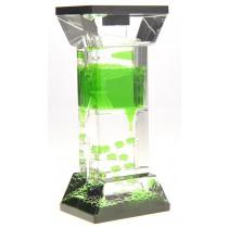 Liquid Motion Bubbler No Wheels (Green)