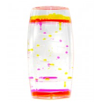 Liquid Motion Timer (Yellow Pink)