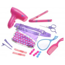 Hair Stylist Fashion Pretend Play Set