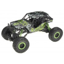 1:10 2.4G 4WD Rally Rock Crawler Car Green