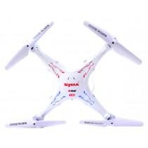SymaX5C Explorers 4CH 2.4GHz 6 Axis Gyro RC Quadcopter +2.0MP HD Camera +2GSD Card