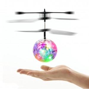 Flying Ball Drone Helicopter