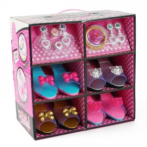 Princess Dress Up Shoes And Accessories