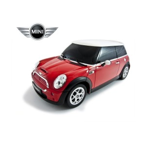 1:14 RC Minicooper (Red)
