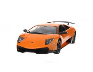 1:14 RC Lamborghini Murcielago (Orange)